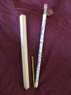 Mi lápiz más grande - octubre 2012